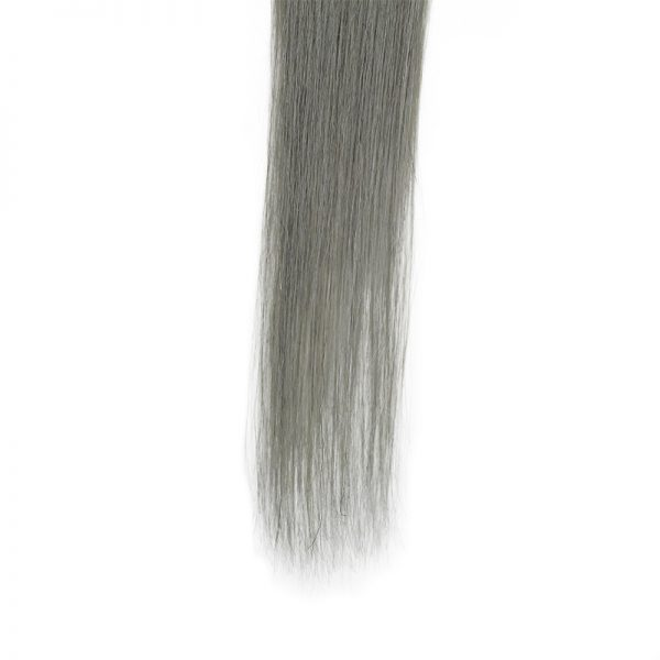 1b gray ombre straight hair (4)