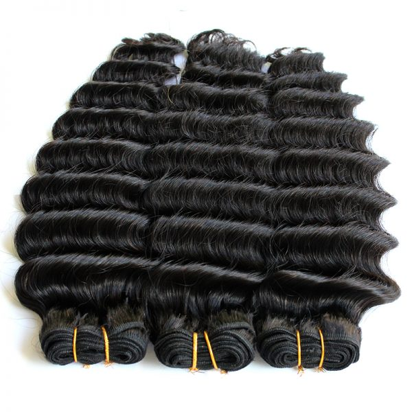 3 bundles deep wave virgin hair pic 04