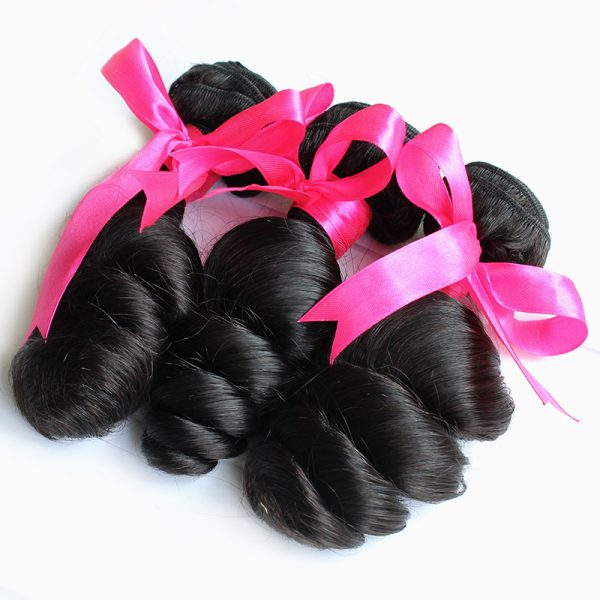 3 bundles loose wave virgin hair pic 01