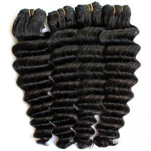4 bundles deep wave virgin hair pic 02