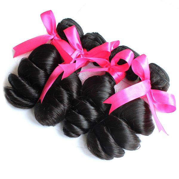 4 bundles loose wave virgin hair pic 02