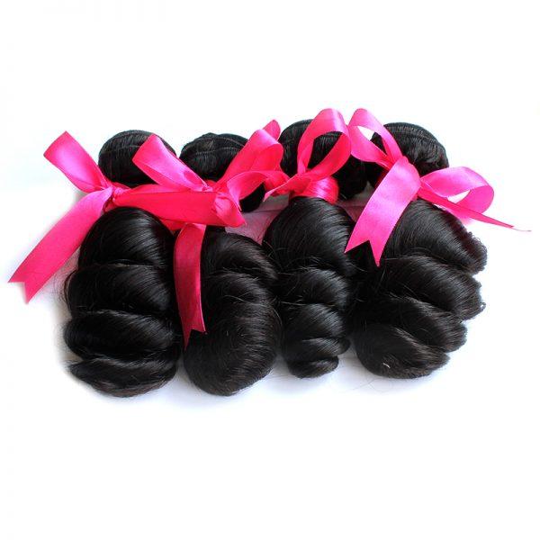 4 bundles loose wave virgin hair pic 03