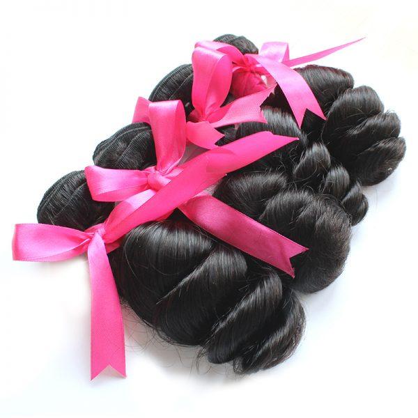 4 bundles loose wave virgin hair pic 04