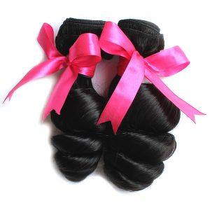2 bundles loose wave virgin hair pic 01