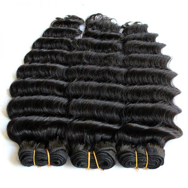3 bundles deep wave virgin hair pic 04