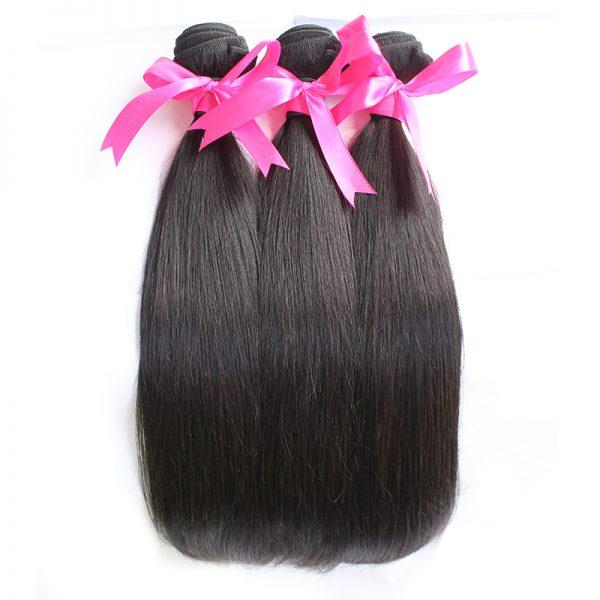3 bundles straight virgin hair pic 02
