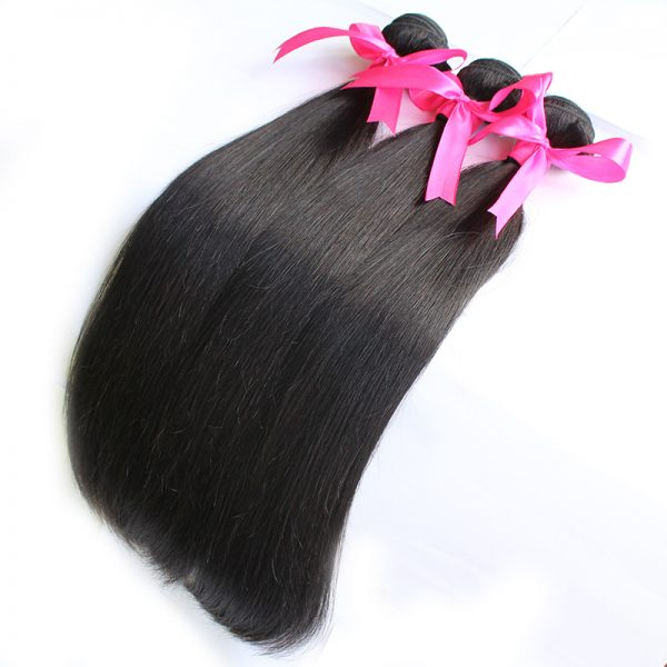 3 bundles straight virgin hair pic 03