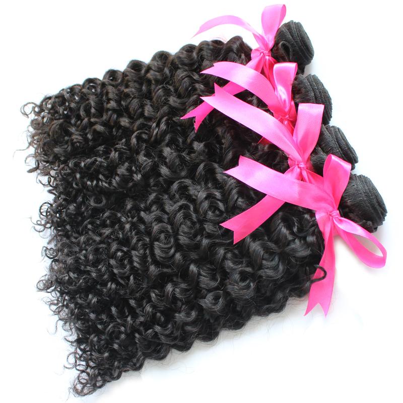 4 bundles curly virgin hair pic 02