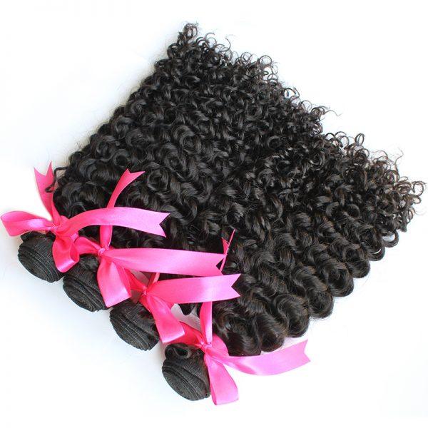 4 bundles curly virgin hair pic 03