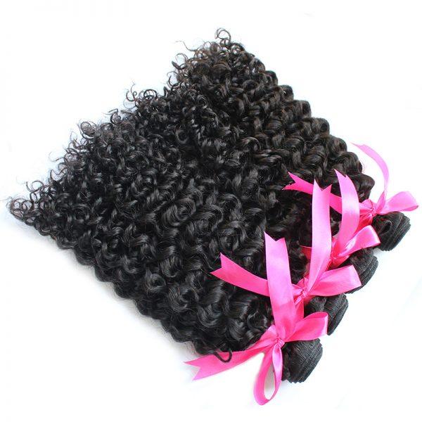 4 bundles curly virgin hair pic 04
