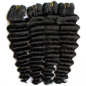 4 bundles deep wave virgin hair pic 02